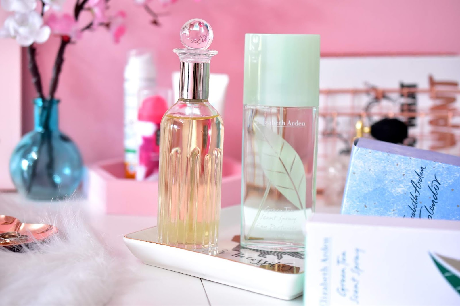 parfémy Elizabeth Arden