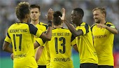 ملخص | مباراة بوروسيا دورتموند ولايبزيغ اليوم بتاريخ 20 يوينو في الدوري الألماني