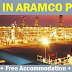 Saudi Aramco Plant Project in Saudi Arabia - Apply