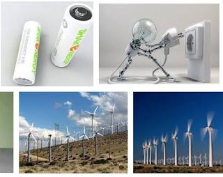 Sumber Energi Listrik