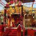 राम मंदिर भूमिपूजन के लिए इस तरह सज रही है पूरी अयोध्या