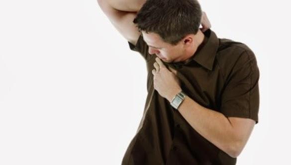 Peneybab dan Cara Mengatasi Bau Badan : All About