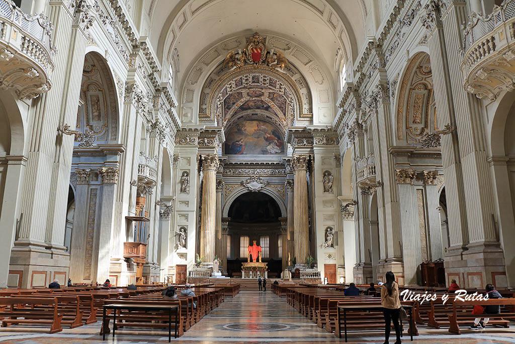 Catedral de San Pedro de Bolonia
