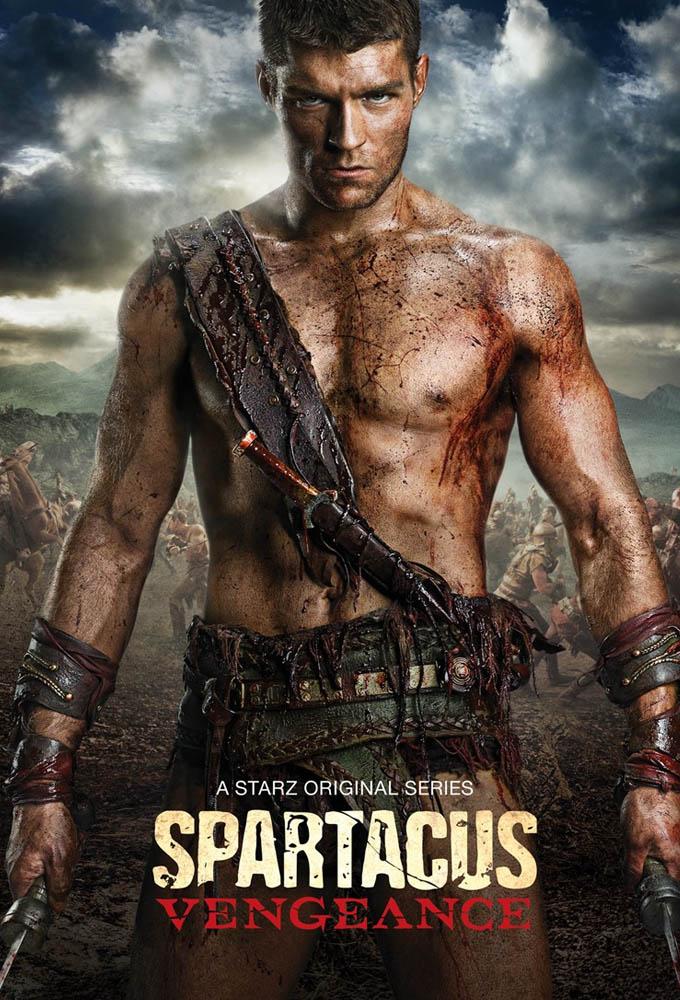 Spartacus Streaming Ita