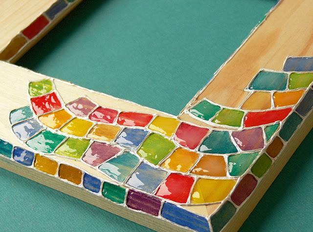 mozaik örneği
