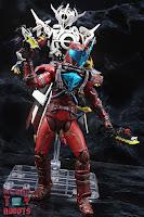 S.H. Figuarts Kamen Rider Evol Black Hole Form (Phase 4) 44