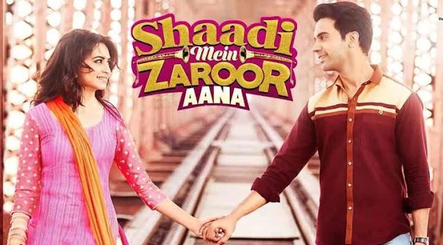 Shaadi Mein Zaroor Aana Full Movie Download Dailymotion In Hindi Crazy Gamers
