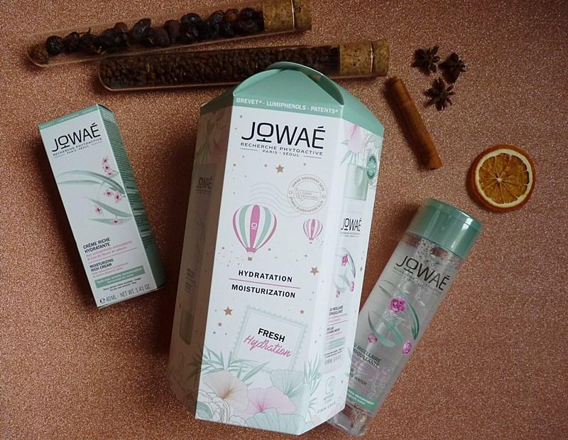 Kosmetyczne prezenty na ostatnią chwilę Jowae