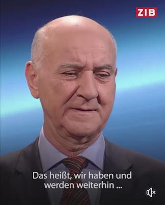 خبير أفغاني يشرح لماذا صار بعض أبناء بلده مصدر إزعاج في النمسا