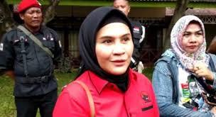 PDIP Resmi Usung Nina Da'i Bachtiar, Calon Bupati Indramayu