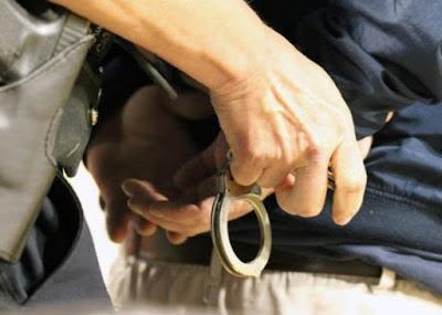 Dua WNI Buronan Kelas Kakap Polri Ditangkap di AS