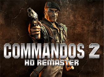 Commandos 2 HD Remaster [Full] [Español] [MEGA]