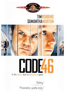 Code 46 [2003] [DVDR] [NTSC] [Latino]