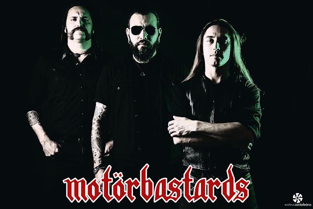 """Motörbastards: banda prepara videoclipe de """"Bad Reputation"""", assista ao teaser!"""