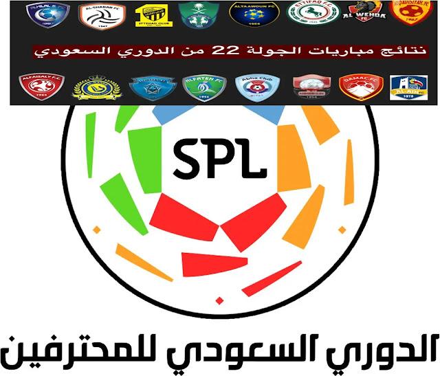 ترتيب الدوري السعودي للمحترفين بعد مباراة الأهلي و ضمك