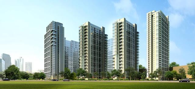 Edificios e inversion en bienes inmuebles