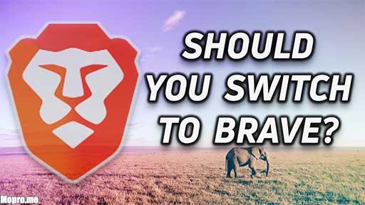 مراجعة المتصفح الجديد Brave - هل يستحق التبديل إليه؟