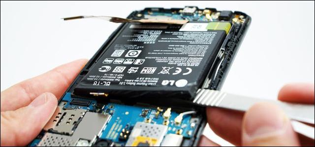 ايهما افضل شراء هاتف بطارية ثابتة ام قابلة للازالة