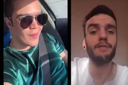 بالفيديو : الكارثة هيكل علي يعود بكليب جديد