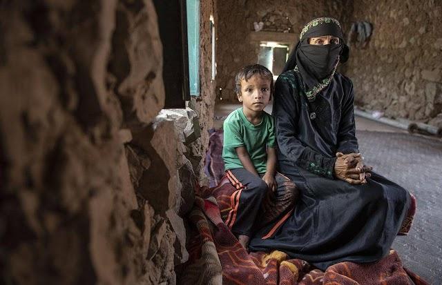 رسميا: اليمن في طريقها لتُصبح أفقر بلدٍ في العالم!