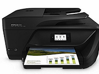 HP OfficeJet 6951 Drivers Free Download