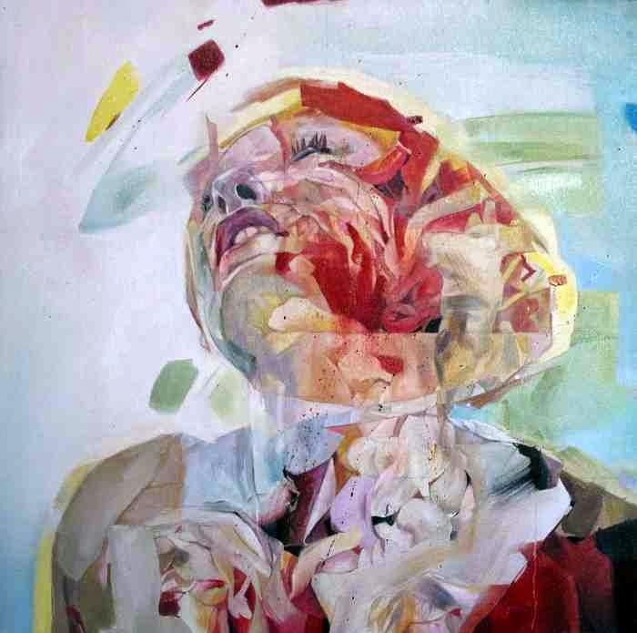 Туманные и неясные образы. Benjamin Garcia