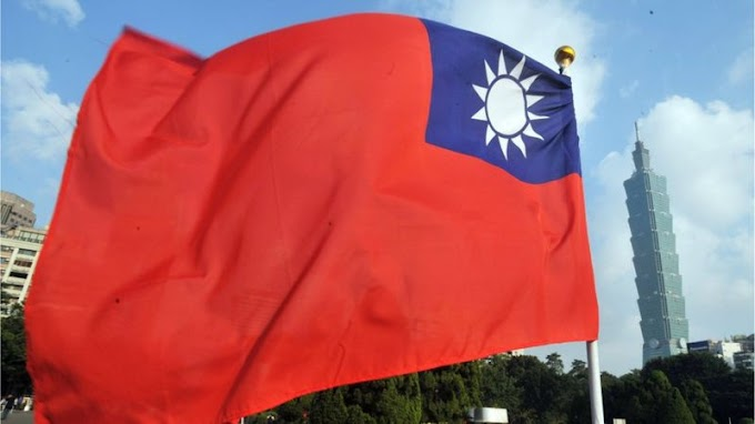 How is Taiwan's 'Silicone Shield' helping to stop the Chinese invasion?