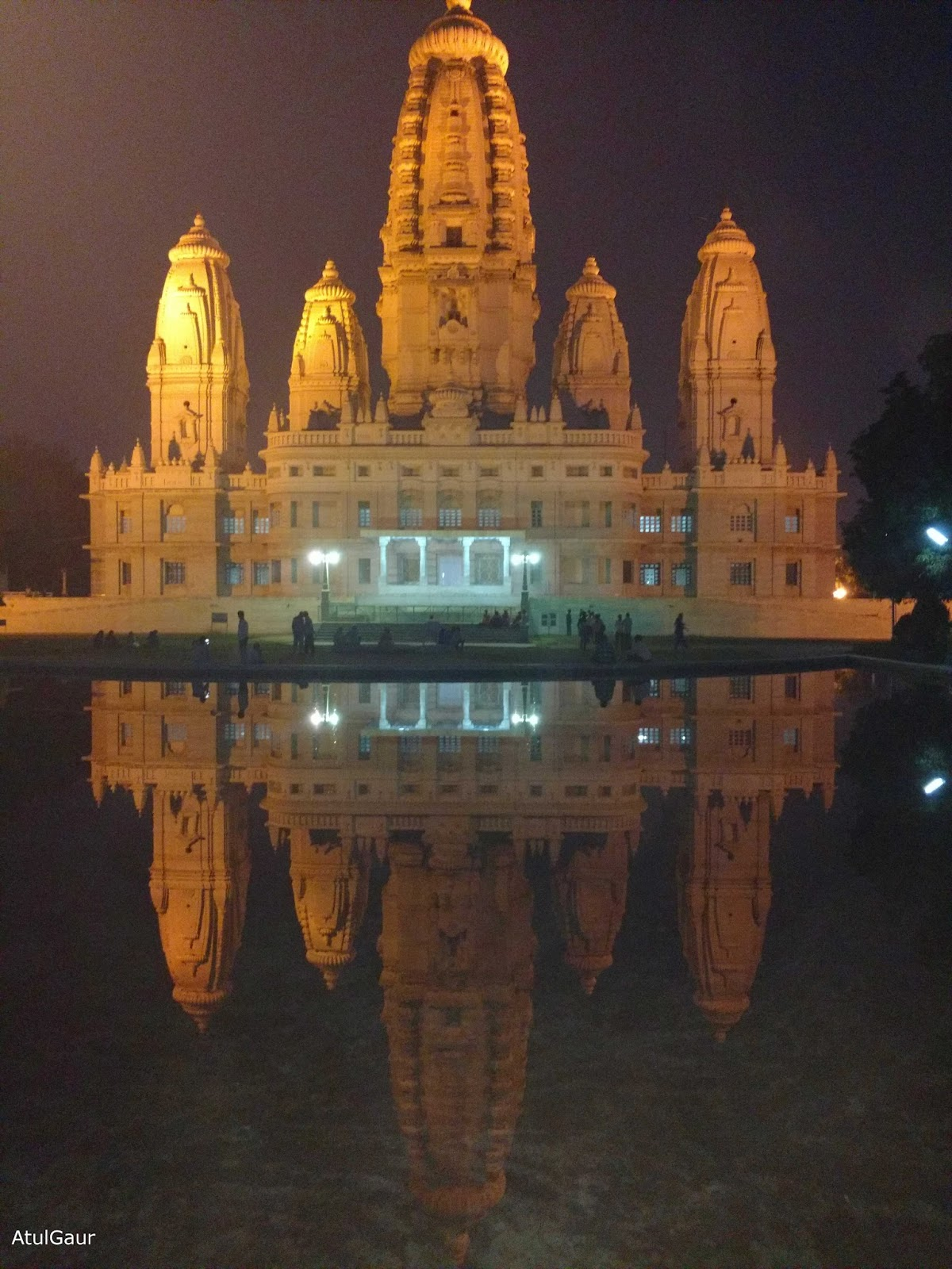 JK Temple Place of Worship