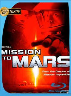Mision A Marte [2000] HD [1080p] Latino [GoogleDrive] SilvestreHD