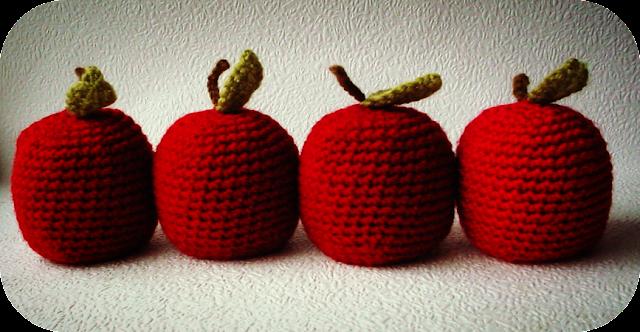 Jabłka dla nauczycieli