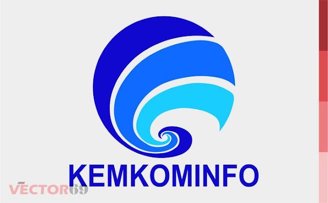 Logo Kementerian Komunikasi dan Informatika (Kemkominfo) Indonesia - Download Vector File PDF (Portable Document Format)
