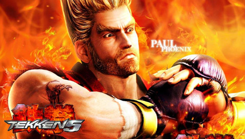 Tekken 6 Game Free Download For PC Full Version Windows 7