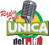 RADIO FOLK LA UNICA PERU