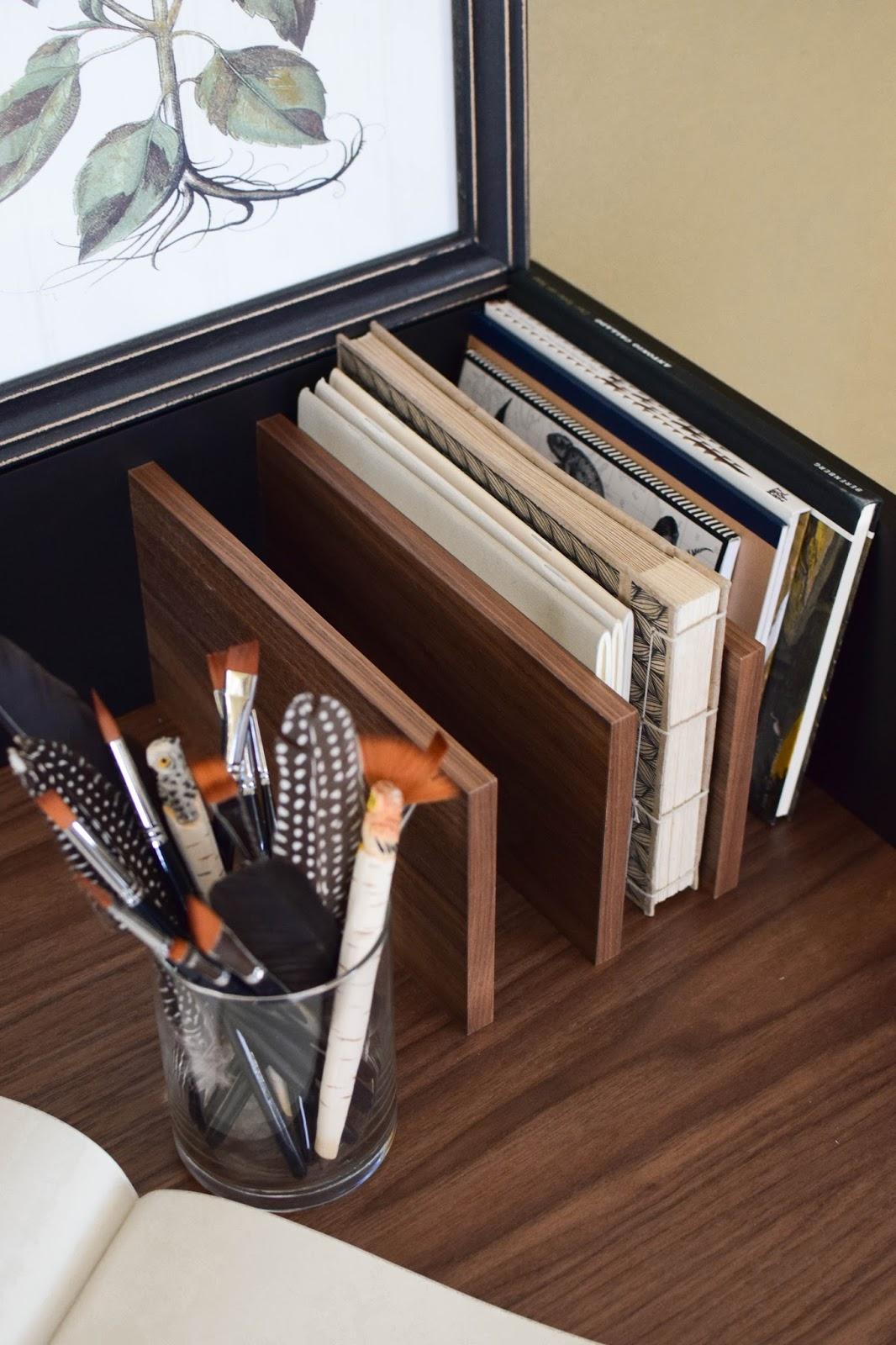 Wohnen, Interior und  Deko mit OTTO: Schreibtisch Stehlampe Teppich. Dekoidee für das Home-Office