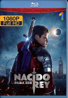 Nacido Para Ser Rey[2019] [1080p BRrip] [Latino- Ingles] [GoogleDrive] LaChapelHD