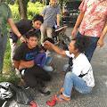 Satres Narkoba Polres Luwu Utara, Ringkus Dua Pemuda Desa Sepakat Bersama Barang Bukti Sabu