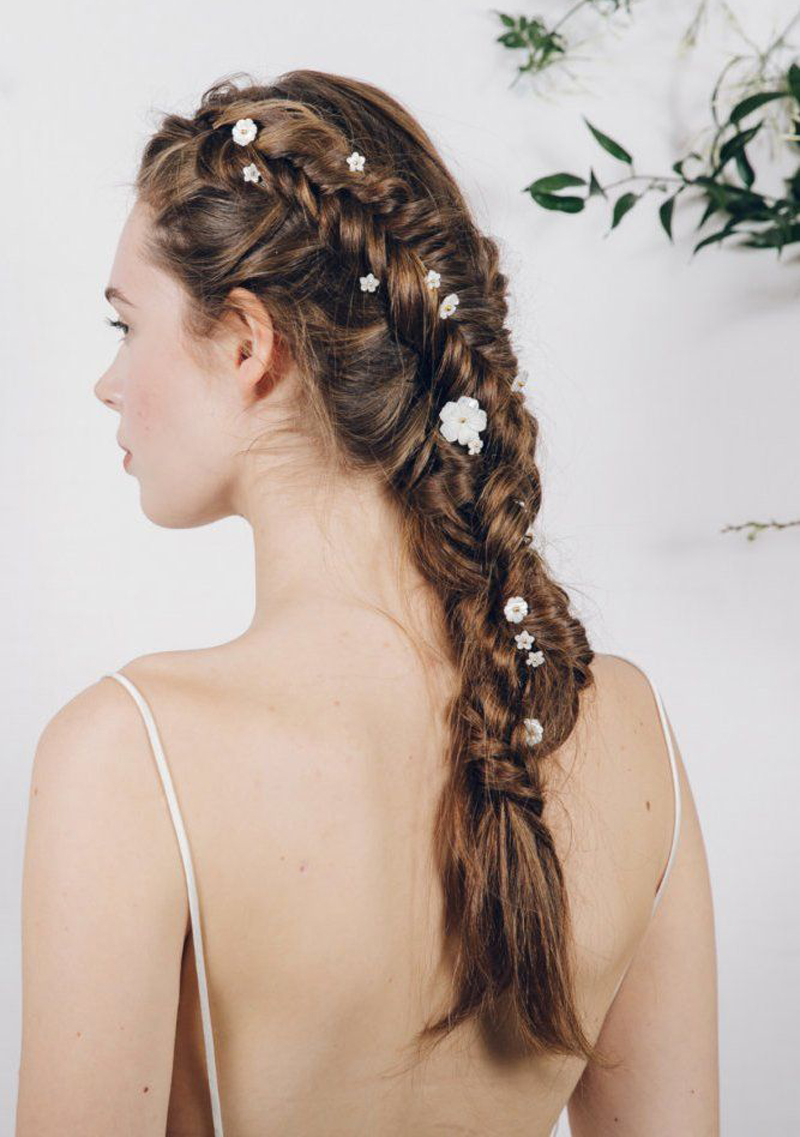 Winter Hairstyles Perfect for Even the Coldest Days