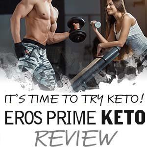 Eros Prime Keto