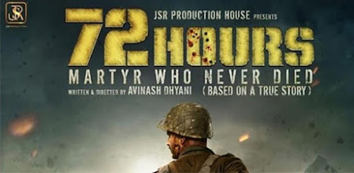 72 Hours Martyr Who Never Died Full Movie Download 480p