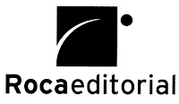 Resultado de imagen de logo roca editorial