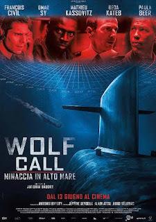 مشاهدة فيلم The Wolf's Call 2019 مترجم
