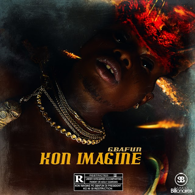 [MUSIC]: MR GBAFUN - KON IMAGINE
