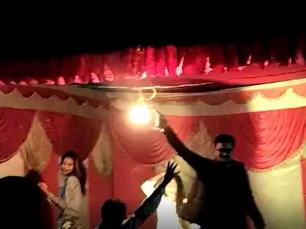 Breaking News: समस्तीपुर में छठ के नाम पर तमंचे पर डिस्को, सांस्कृतिक कार्यक्रम में युवकों ने की फायरिंग
