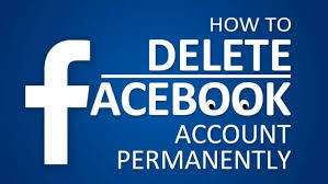 How To Delete Facebook Account Permanently On Your Device