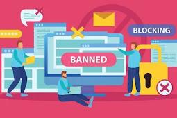 Cara Mengakses Situs yang Diblokir Secara Online