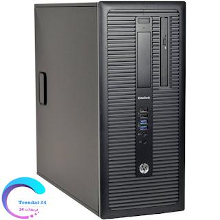 كمبيوتر HP 800 G1