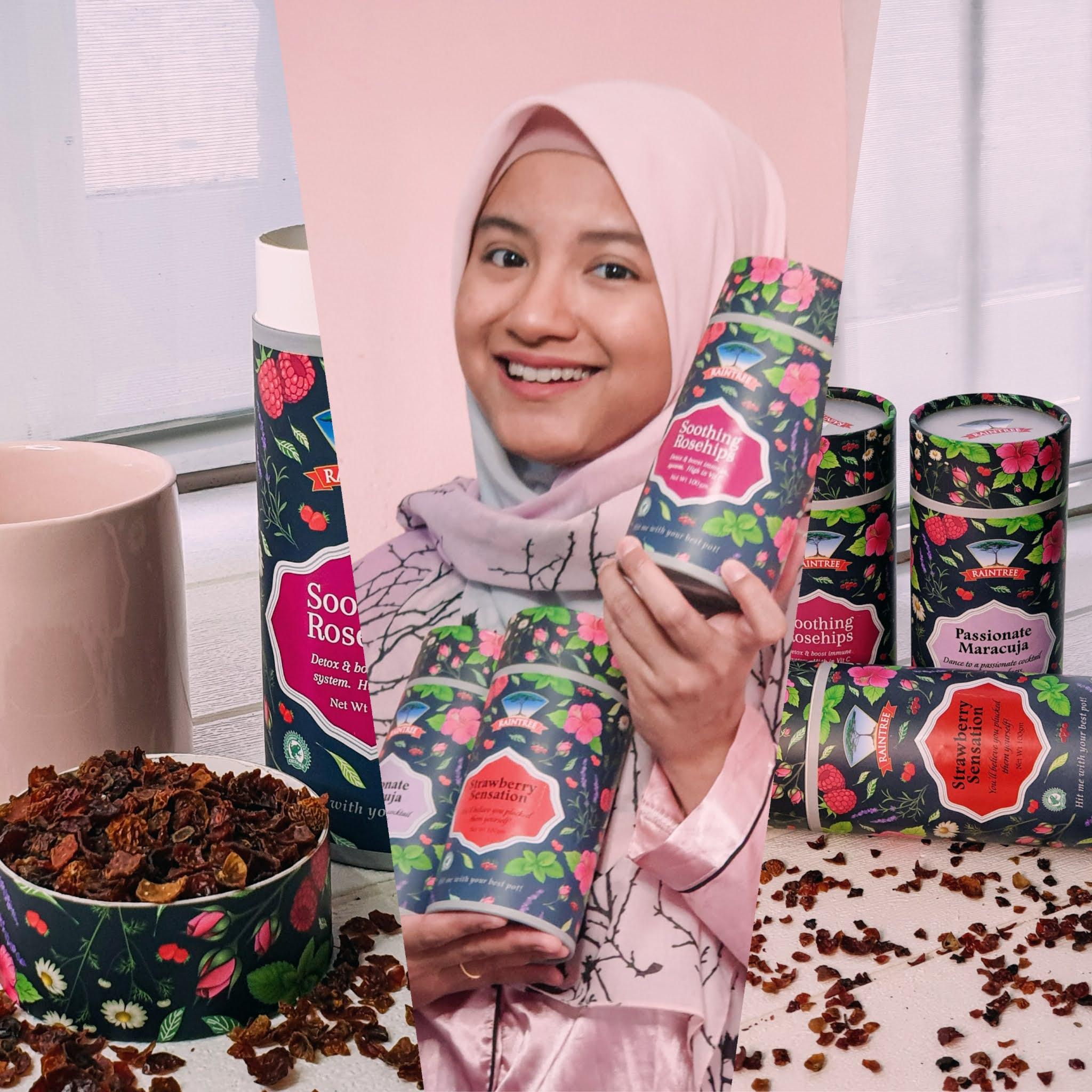 RAINTREE MALAYSIA - Hak Milik Ina Ainaa