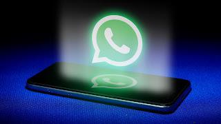 Multi device and auto delete message support coming in WhatsApp