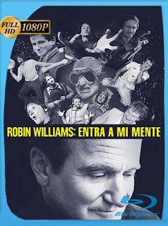 Robin Williams: Entra En Mi Mente (2018) HD [1080p] Latino [GoogleDrive] SilvestreHD