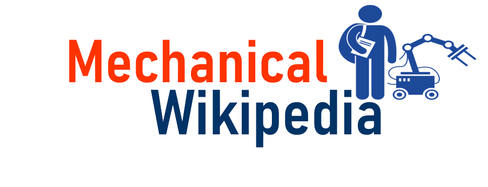 Mechanical Wikipedia - Mechanical Engineering Study Materials